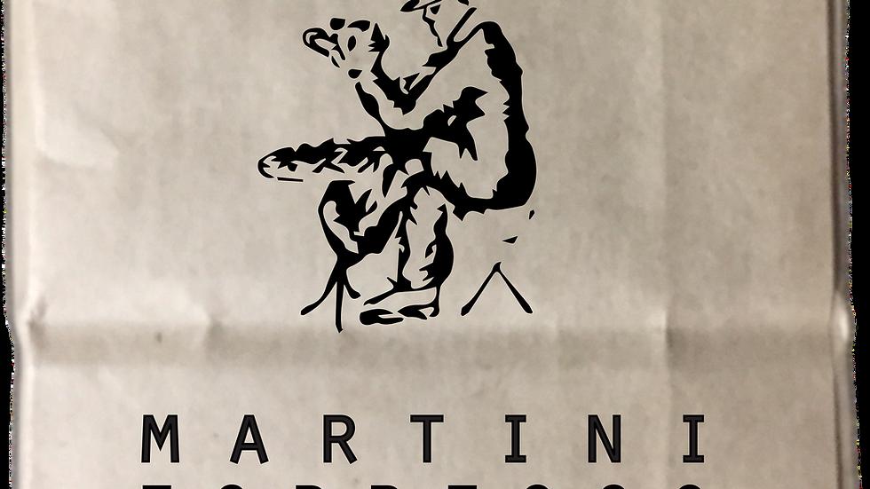 Martini Espresso Blend