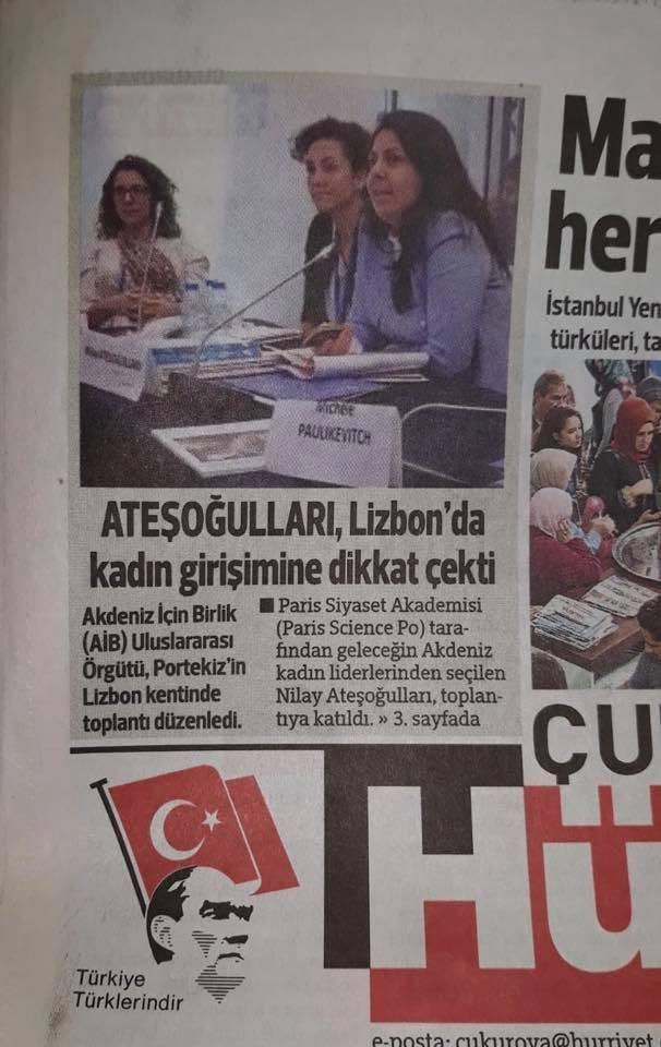 Hürriyet Haber Anadolu Kalkınma Kooperatifi