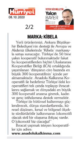 Anadolu Kalkınma Kooperatifi