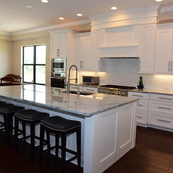 Gallery of Homes Smith Custom Homes - Tampa