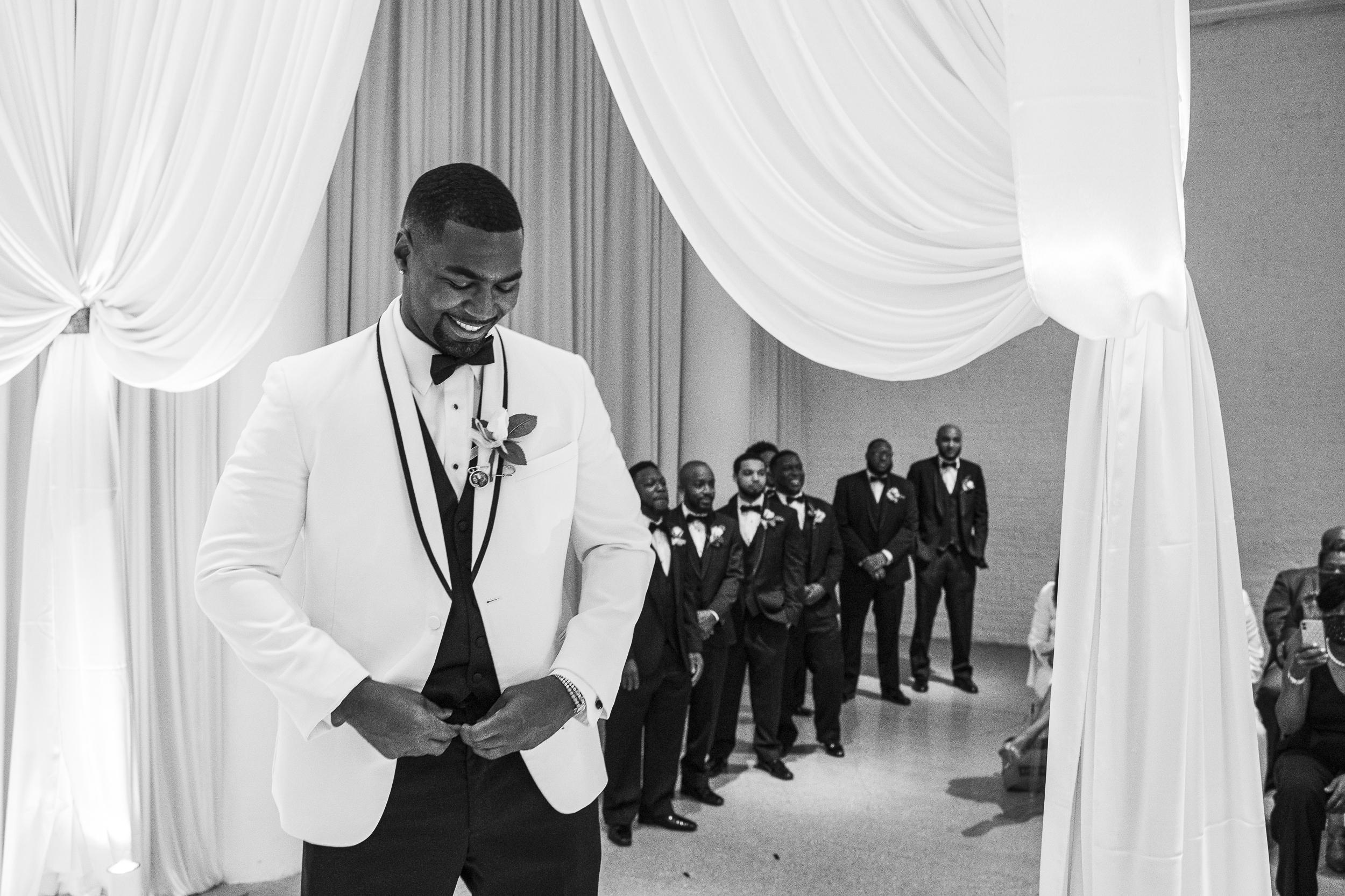 Clif Ellis Wedding Photography