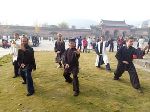Wudang Gong Fu 武当功夫 (Kung Fu)