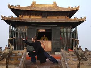 Programm des Wudang Gong Fu