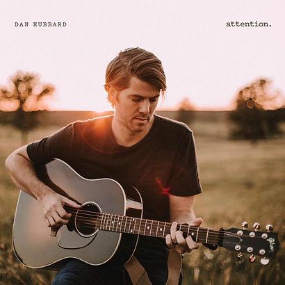Dan Hubbard Attention CD Cover.jpg