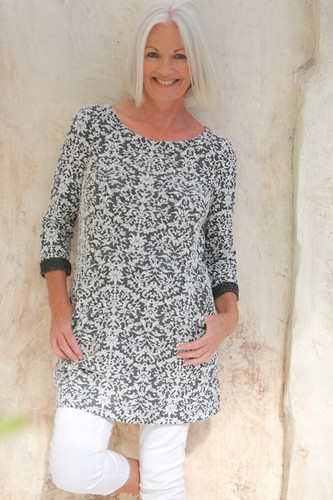 Tunic Fashion
