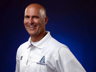 Airline coach Toby Todd gets 400th career victory
