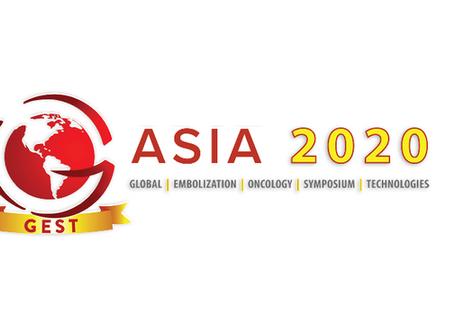 GEST Asia 2020 Postponed