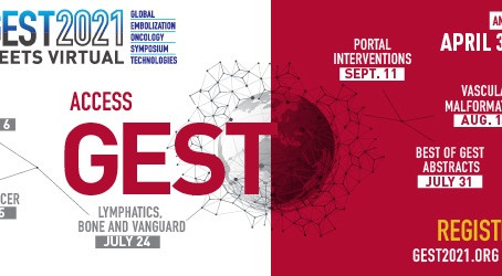 Best of GEST 2021 for Trainee Case Competition