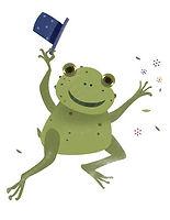 toad-sapo-catalina-carvajal-illustrator-