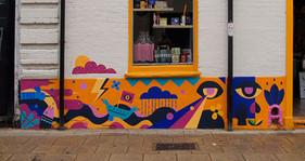 full-view-mural-illustration-acrylic-pai