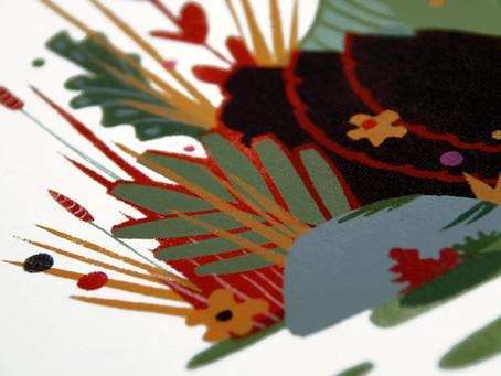 Artwork Insights: Printmaking (Part 1)