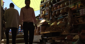 Insights: A Walk in the Medina of Fez