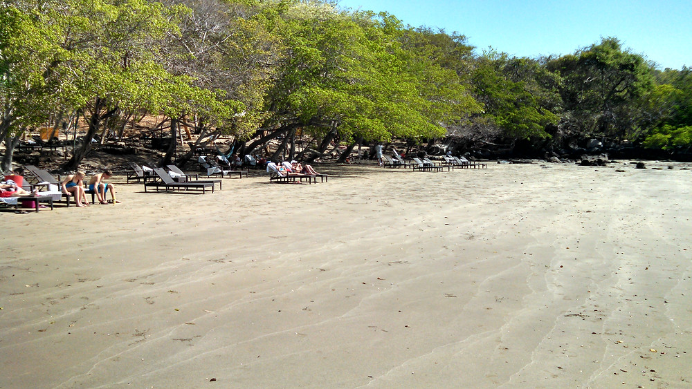 Andaz, Costa Rica