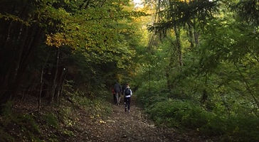 Hiking in Emilia Romagna. Elli Travel Group is a New York based travel agency specializing in luxury travel. How can I upgrade my Emilia Romagna, Italy Experience? Through Elli Travel Group, clients receive complimentary amenities. We are proud members of Virtuoso, Rosewood Elite, and Starwood Luxury Privileges.