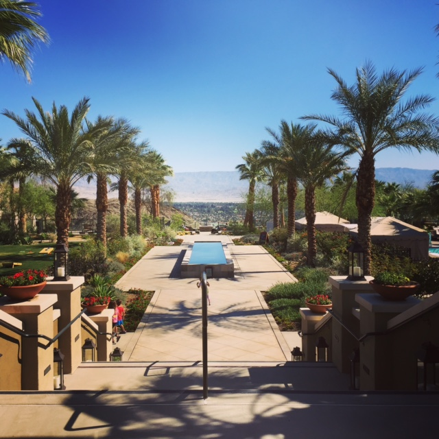 Ritz Carlton Rancho Mirage