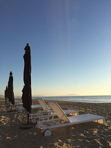 Miles of beach at the Banyan Tree Tamouda Bay, Morroco. Elli Travel Group is a New York based travel agency specializing in luxury travel. How can I upgrade my Banyan Tree Tamouda Bay Experience? Through Elli Travel Group, clients receive complimentary amenities.  We are proud members of Virtuoso, Rosewood Elite, and Starwood Luxury Privileges.