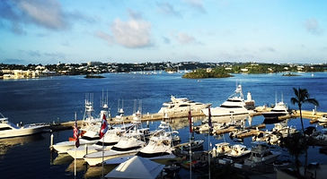 Views from the room at the Hamilton Princess... Elli Travel Group is a New York based travel agency specializing in luxury travel. How can I upgrade my Hamilton Princess, Bermuda Experience? Through Elli Travel Group, clients receive complimentary amenities.  We are proud members of Virtuoso, Rosewood Elite, and Starwood Luxury Privileges.