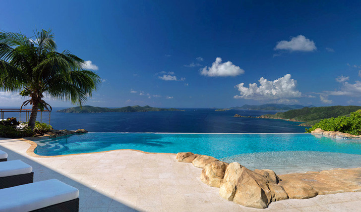 Peter Island, Elli Travel specialist in leisure travel