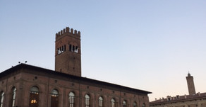 Insights: Our visit to Bologna