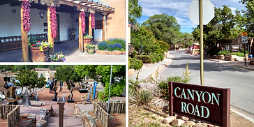 Lose yourself in hundreds of galleries & gardens. Biking in Santa Fe is challenging and beautiful. Head over to Mellow Velo for advice and rentals. Elli Travel Group is a New York based travel agency specializing in luxury travel. How can I upgrade my Santa Fe Experience? Through Elli Travel Group, clients receive complimentary amenities. We are proud members of Virtuoso, Rosewood Elite, and Starwood Luxury Privileges.