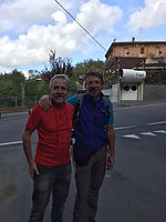 Our cycling guides in Emilia Romagna. Elli Travel Group is a New York based travel agency specializing in luxury travel. How can I upgrade my Emilia Romagna, Italy Experience? Through Elli Travel Group, clients receive complimentary amenities. We are proud members of Virtuoso, Rosewood Elite, and Starwood Luxury Privileges.