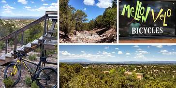 Biking in Santa Fe is challenging and beautiful. Head over to Mellow Velo for advice and rentals. Elli Travel Group is a New York based travel agency specializing in luxury travel. How can I upgrade my Santa Fe Experience? Through Elli Travel Group, clients receive complimentary amenities. We are proud members of Virtuoso, Rosewood Elite, and Starwood Luxury Privileges.