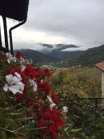 Valley View from Brugnello. Elli Travel Group is a New York based travel agency specializing in luxury travel. How can I upgrade my Emilia Romagna, Italy Experience? Through Elli Travel Group, clients receive complimentary amenities. We are proud members of Virtuoso, Rosewood Elite, and Starwood Luxury Privileges.