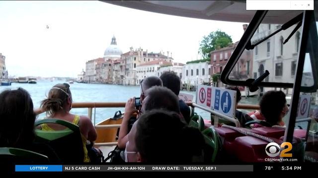 Press: Elli Travel is featured on CBS New York