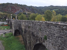 The Humpback Bridge in Bogio. Elli Travel Group is a New York based travel agency specializing in luxury travel. How can I upgrade my Emilia Romagna, Italy Experience? Through Elli Travel Group, clients receive complimentary amenities. We are proud members of Virtuoso, Rosewood Elite, and Starwood Luxury Privileges.