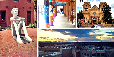 A wonderful town for walking and sightseeing. Elli Travel Group is a New York based travel agency specializing in luxury travel. How can I upgrade my Santa Fe Experience? Through Elli Travel Group, clients receive complimentary amenities. We are proud members of Virtuoso, Rosewood Elite, and Starwood Luxury Privileges.