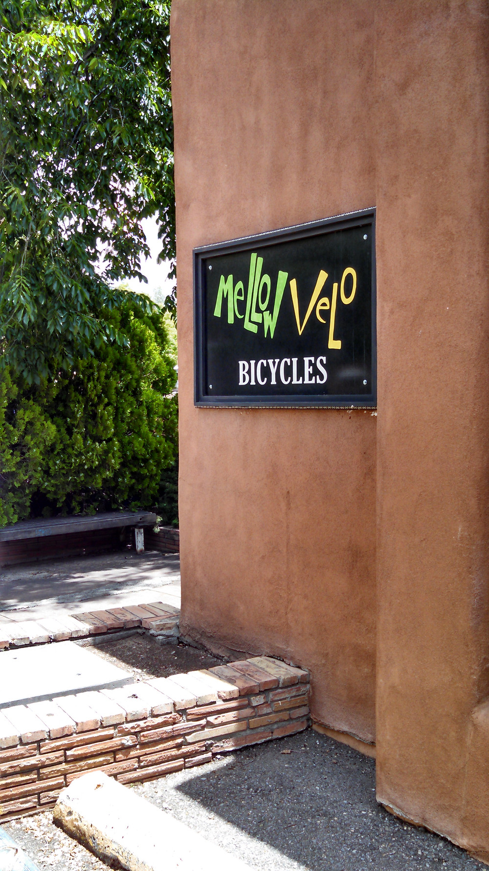 Santa Fe, Mellow Velo Bicycles