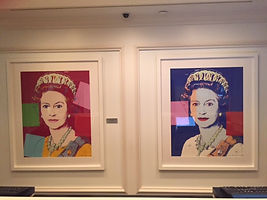 Queen Elizabeth greets you at the Hamilton Princess Front Desk... Elli Travel Group is a New York based travel agency specializing in luxury travel. How can I upgrade my Hamilton Princess, Bermuda Experience? Through Elli Travel Group, clients receive complimentary amenities.  We are proud members of Virtuoso, Rosewood Elite, and Starwood Luxury Privileges.