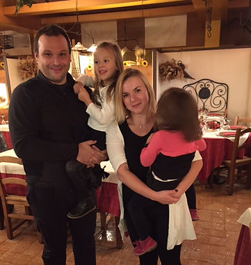 Our hosts at La Lanterna in Emilia Romagna. Elli Travel Group is a New York based travel agency specializing in luxury travel. How can I upgrade my Emilia Romagna, Italy Experience? Through Elli Travel Group, clients receive complimentary amenities. We are proud members of Virtuoso, Rosewood Elite, and Starwood Luxury Privileges.