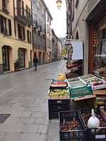Bobbio in Emilia Romagna Italy. Elli Travel Group is a New York based travel agency specializing in luxury travel. How can I upgrade my Emilia Romagna, Italy Experience? Through Elli Travel Group, clients receive complimentary amenities. We are proud members of Virtuoso, Rosewood Elite, and Starwood Luxury Privileges.