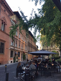 Relaxing in Bologna, Emilia Romagna. Elli Travel Group is a New York based travel agency specializing in luxury travel. How can I upgrade my Emilia Romagna, Italy Experience? Through Elli Travel Group, clients receive complimentary amenities. We are proud members of Virtuoso, Rosewood Elite, and Starwood Luxury Privileges.