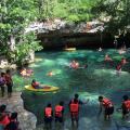 Adventure Awaits in Kantun Chi Riviera Maya, Elli Travel is a Westchester based travel agency specializing in leisure travel