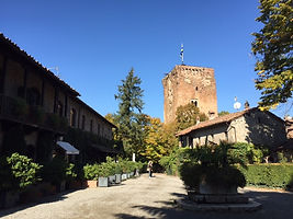 Our visit to Emilia Romagna, Rivalta Town Center.  Elli Travel Group is a New York based travel agency specializing in luxury travel. How can I upgrade my Emilia Romagna, Italy Experience? Through Elli Travel Group, clients receive complimentary amenities. We are proud members of Virtuoso, Rosewood Elite, and Starwood Luxury Privileges.