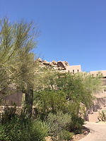 Ritz Carlton Rancho Mirage the Grounds. Elli Travel Group is a New York based travel agency specializing in luxury travel. How can I upgrade my Four Seasons Hotel Experience? Through Elli Travel Group's Virtuoso Membership clients receive complimentary amenities.  We are proud members of Virtuoso, Rosewood Elite, and Starwood Luxury Privileges.