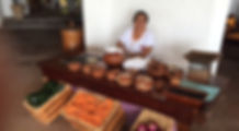 Belmond Maroma Beach fresh tortillas.  Elli Travel Group is a New York based travel agency specializing in luxury travel. How can I upgrade my Belmond Maroma Experience? Through Elli Travel Group clients receive complimentary amenities.  We are proud members of Virtuoso, Rosewood Elite, and Starwood Luxury Privileges.