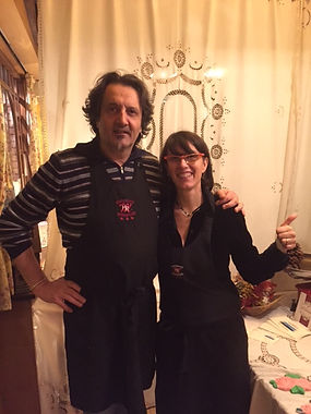 Our friends at La Terraza in Montese in Emilia Romagna. Elli Travel Group is a New York based travel agency specializing in luxury travel. How can I upgrade my Emilia Romagna, Italy Experience? Through Elli Travel Group, clients receive complimentary amenities. We are proud members of Virtuoso, Rosewood Elite, and Starwood Luxury Privileges.