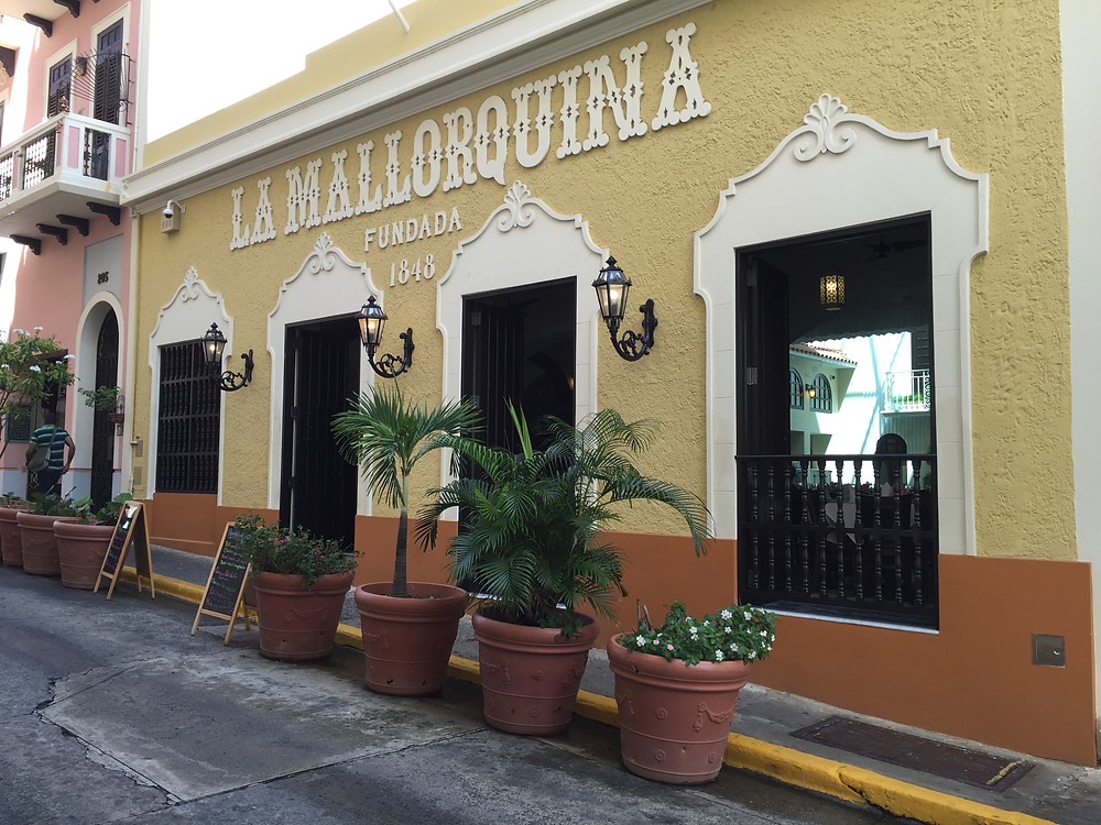 Our Visit to Old San Juan Puerto Rico.  Elli Travel is a Westchester Travel Agency specializing in leisure travel for famiilies, couples & Groups.  We are a Four Seasons Preferred, Ritz Carlton Stars, Starwood Luxury Priv, Belmond Bellini Club & Virtuoso Agency.