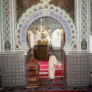 Our visit to Fes. Elli Travel Group is a New York based travel agency specializing in luxury travel. How can I upgrade my Morocco Experience? Through Elli Travel Group, clients receive complimentary amenities. We are proud members of Virtuoso, Rosewood Elite, and Starwood Luxury Privileges.