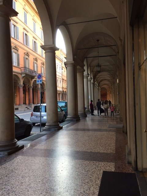 The Porticos of Bologna.... Elli Travel is a New York based Travel Agency specializing in leisure travel for families, couples and groups.  We are proud members of Virtuoso, Four Seasons Preferred, Ritz Carlton Stars, Rosewood Elite, Starwood Luxury, Belmond Bellini and the Penninsula Club.