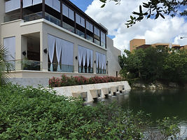 Our visit to Fairmont Mayakoba, a wonderful family resort. Elli Travel Group is a New York based travel agency specializing in luxury travel. How can I upgrade my Fairmont Mayakoba Experience? Through Elli Travel Group, clients receive complimentary amenities.  We are proud members of Virtuoso, Rosewood Elite, and Starwood Luxury Privileges.