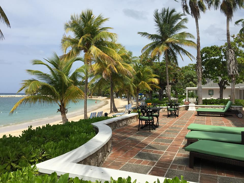 Our visit to Half Moon Bay Jamaica.  Elli Travel is a New York Travel Agency specializing in luxury travel for families, groups and couples.  Larchmont Travel Agency, Ramsey Travel Agency, Greenwich Travel Agency, Rye Travel Agency, Scarsdale Travel Agency.