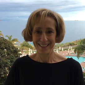 Amy Guenzl Larchmont Luxury Travel Advisor