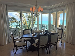 The Shore Club in Turks & Caicos.    Elli Travel Group is a New York based travel agency specializing in luxury travel. How can I upgrade my Turks and Caicos Experience? Through Elli Travle Group clients receive complimentary amenities.  We are proud members of Virtuoso, Rosewood Elite, and Starwood Luxury Privileges.