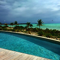 The Shore Club in Turks & Caicos, Ocean View.    Elli Travel Group is a New York based travel agency specializing in luxury travel. How can I upgrade my Turks and Caicos Experience? Through Elli Travle Group clients receive complimentary amenities.  We are proud members of Virtuoso, Rosewood Elite, and Starwood Luxury Privileges.