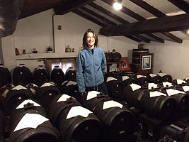 Traditional Balsamic Vinigar producer in Emilia Romagna. Elli Travel Group is a New York based travel agency specializing in luxury travel. How can I upgrade my Emilia Romagna, Italy Experience? Through Elli Travel Group, clients receive complimentary amenities. We are proud members of Virtuoso, Rosewood Elite, and Starwood Luxury Privileges.