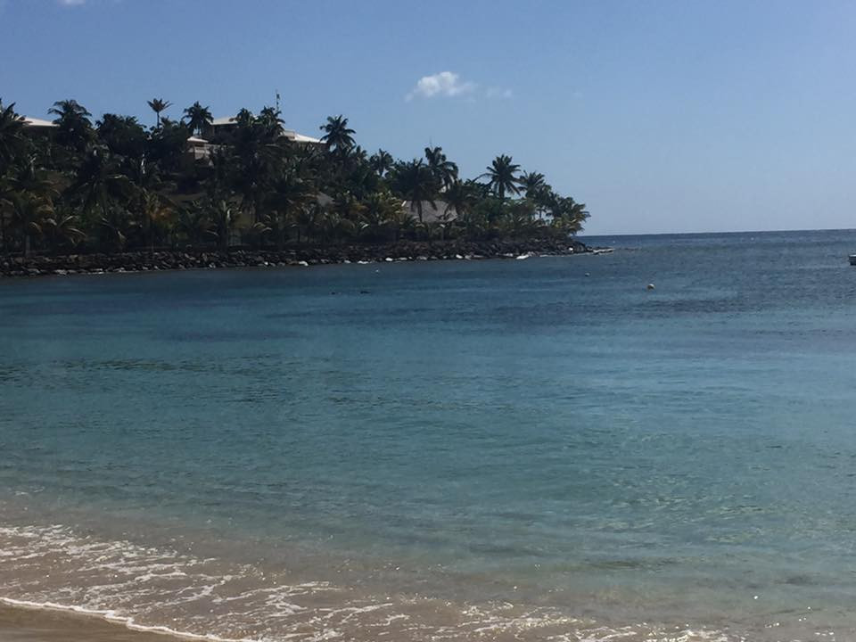 Curtain Bluff Antigua, calm blue seas..  Elli Travel is a New York Luxury Travel Agency specializing in leisure travel for families, couples & groups.  Proud members of Virtuoso, Four Seasons Preferred, Rosewood Elite, Belmond Bellini Club, Starwood Luxury Privelages and Ritz Carlton Stars